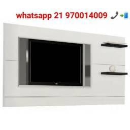 Painel Valdemóveis Eletronic para TV de até 42 Polegadas - pague na entrega