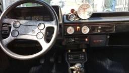 Vw - Volkswagen Gol - 1985