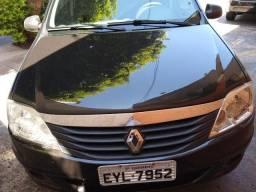Renault Logan - 2012