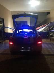 Astra com rodas 18 som automotivo troco por xj6 ou Hornet - 2005