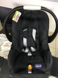 Bebê conforto Chicco key fit
