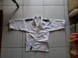Kimono Shiroi A1