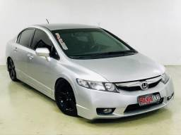 New Civic 1.8 LXS - 2007 - 2007