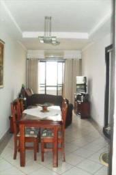 Apartamento à venda com 3 dormitórios em Ponta da praia, Santos cod:2476