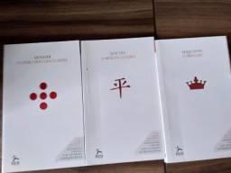 Box - O Essencial da Estratégia (3 livros)