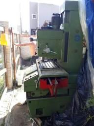 Máquina de plaina cabeçotes e blocos