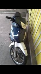 Vendo ou troco Moto Ducar 100 cc 1500 - 2011