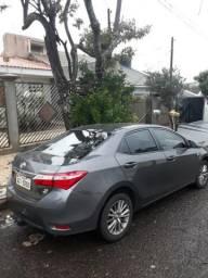 Toyota Corolla 2.0 xei - 2015