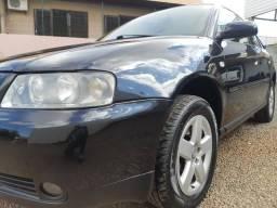 Audi A3 1.8 2004 aspirada - 2004