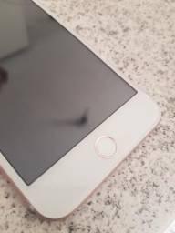 Troco iphone 7 plus 256 gb