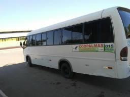 Vede micro onibus volare w8 serie12 ano 2009 /2010