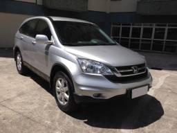 Honda Crv LX 2011/2011 2º dona - 2011