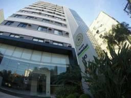 FLAT Centro de Itaboraí - 01 quarto