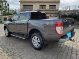 Ford Ranger 3.2 Xlt Cab. Dupla 4x4 Aut *PARCELAMOS - 2018