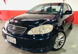 Corolla 1.6 // Completo // ano 2005 - 2005