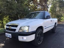 S10 2.8 Diesel - 2006
