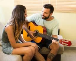 Curso de violão na Prática Sem Sair do Conforto de Sua Casa