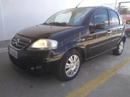 CITROËN C3 2010/2011 1.6 EXCLUSIVE 16V FLEX 4P AUTOMÁTICO - 2011