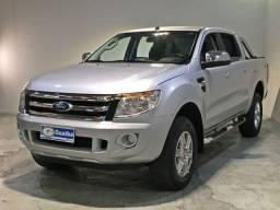 Ranger XLT 3.2 20V 4x4 CD Diesel Aut. Sant D - 2014