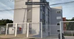 Apartamento NOVO ideal para pequenas famílias