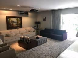 Apartamento Ed. Bertino Lobato - 250 m²