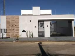 Apartamento à venda com 2 dormitórios em Shopping park, Uberlândia cod:26799