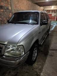 Ranger relíquia - 2000