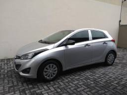 Hyundai HB20, 2013, 1.0, IPVA 2020 PAGO - 2013