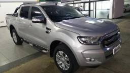 Ford Ranger XLT 3.2 4x4 - 2019