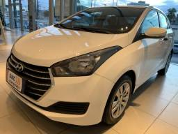 HYUNDAI HB20S 1.0 COMFORT PLUS 12V FLEX 4P MANUAL. - 2017