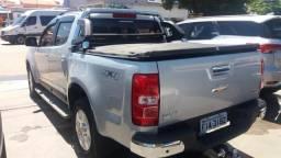 S10 2013/2013 2.8 LTZ 4X4 CD 16V TURBO DIESEL 4P AUTOMÁTICO - 2013