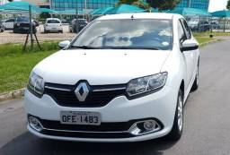 Renault Logan Top de Linha - 2014