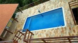 Chácara com 3 dormitórios à venda, 1240 m² por R$ 742.000,00 - Àguas de Igaratá - Igaratá/