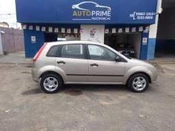 Ford Fiesta Completo - Possível Financiamento Sem Entrada Em até 48x - 2008