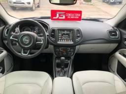 Jeep compass 2018 - 2018