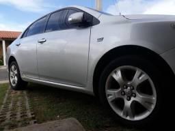 Vende-se Corolla XEI aut top 2010 - 2010