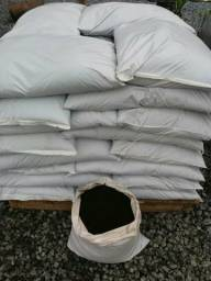 Saco Terra Preta Preparada 20kg