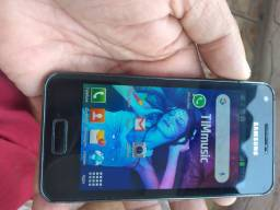 Samsung S2 leia