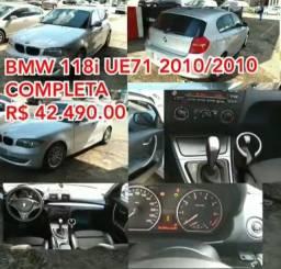 Vendo bmw 118 I
