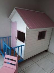 Vendo casa de boneca