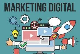Marketing Digital seja parceiro