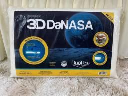 Travesseiro 3D Nasa