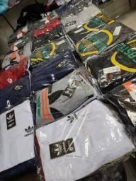 Camisetas - Mega Promoção - Vários Modelos - Fazemos entrega