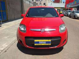 Carro Fiat Palio Sporting 1.6 Flex