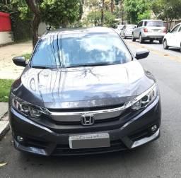 Vendo Civic EXL 2017