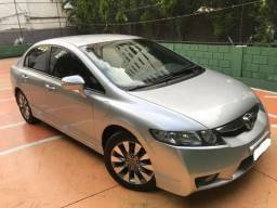Civic 2011 1.8 Lxl 33.900