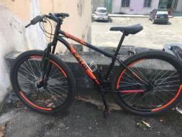 Bike Caloi vulcan 29 macha