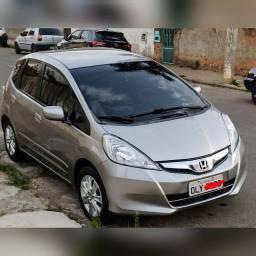 Honda FIT LX 2012/2013 Manual