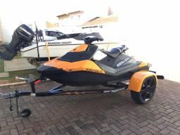 Jet Ski Spark 90 HP 2015