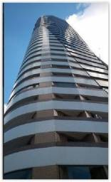 Uranus Garden excelente apartamento com 206 m² , 3 Suítes, 3 vagas, Umarizal, Belém-Pará